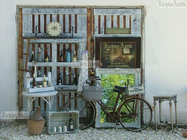 www.richterantik.hu Provence furniture