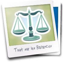 Saviez-vous que la Balance fait partie des signes les plus agréables à vivre? Charmante, sociable et dotée d'une agilité d'esprit, ce signe sait tisser des relations dans l'harmonie! Découvrez tous les secrets de ce signe d'Air si équilibré.
