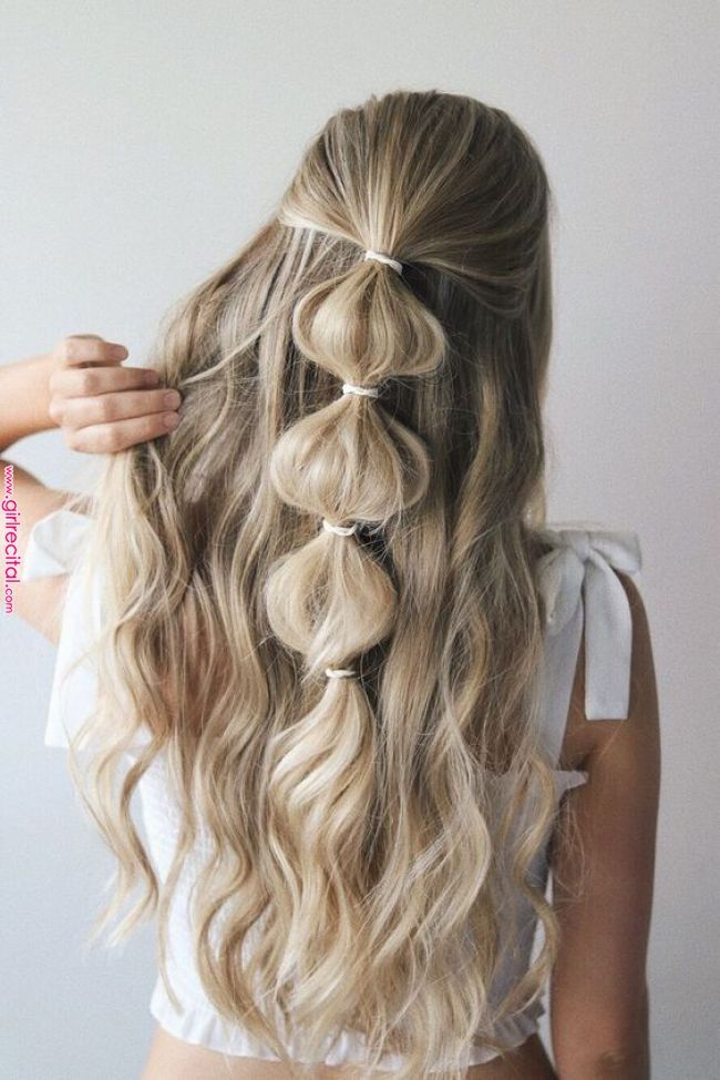 19++ Easy braids hairstyles 2018 inspirations