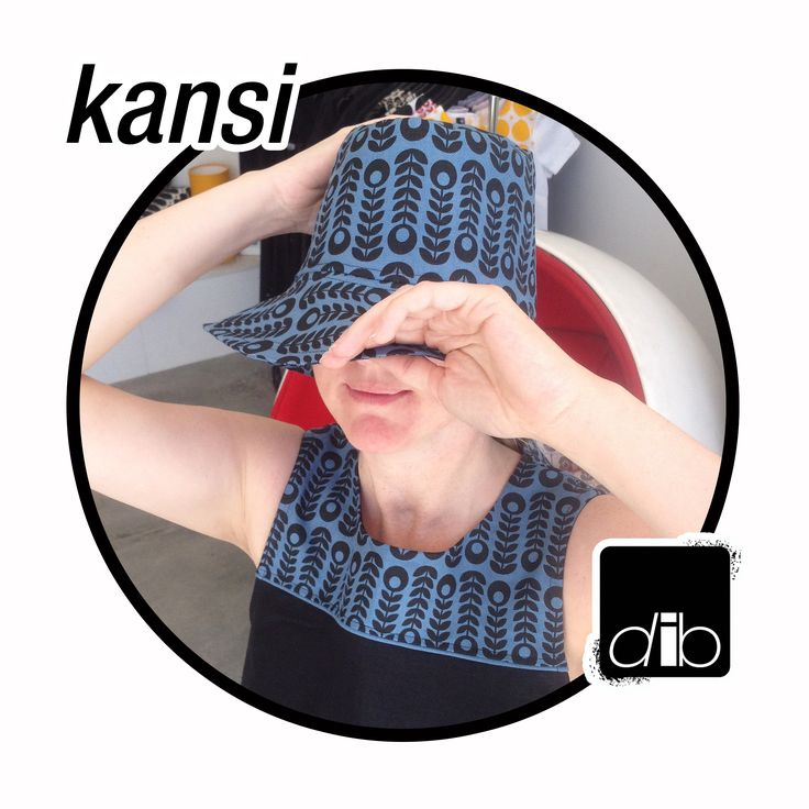 kansi - by designed in brunswick
