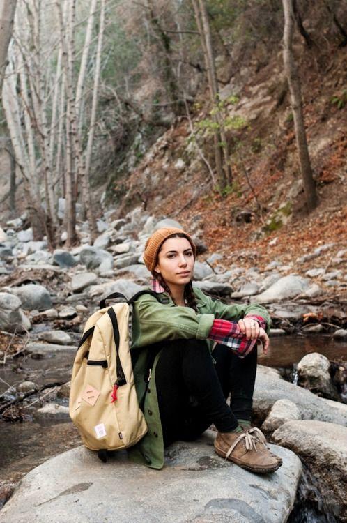 inspiration... Backpacking / Hiking Threads Pinterest