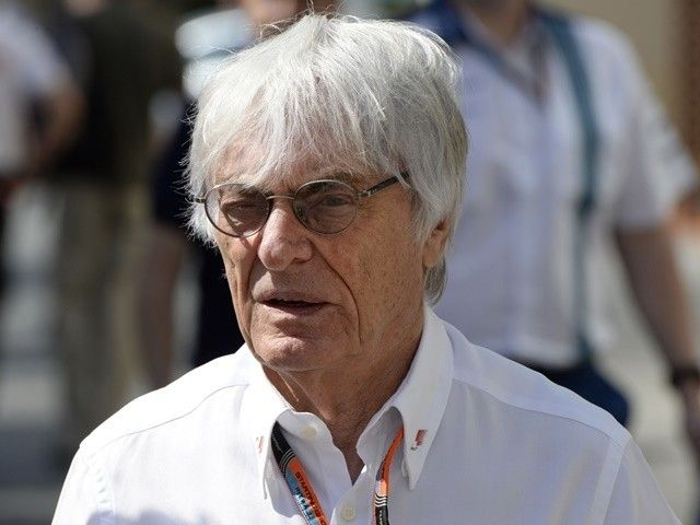 Bernie Ecclestone's pilot 'arrested over kidnapping of F1 supremo's mother-in-law'