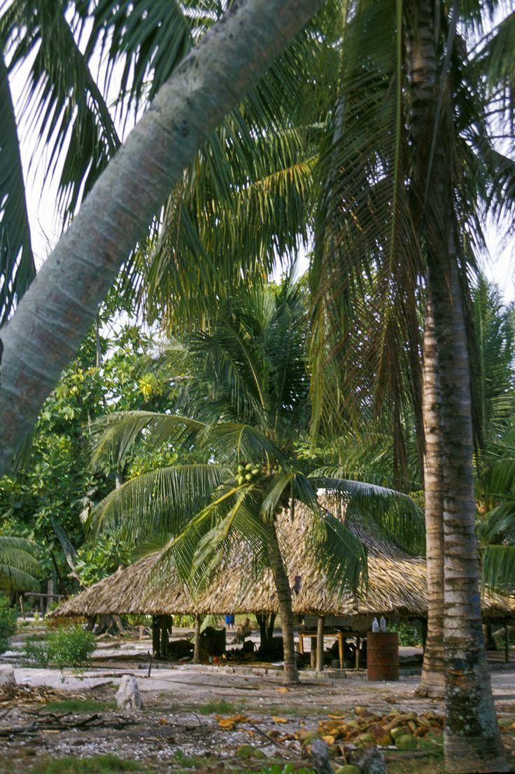 The best islands in the world...Tarawa Kiribati
