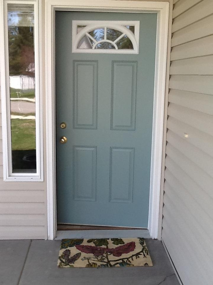 105 Best Front Door Paint Colors Images On Pinterest