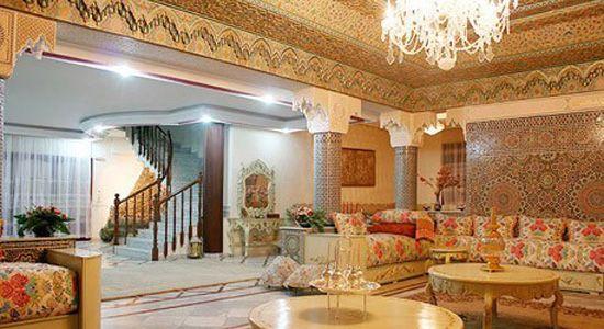 Deco, Salon marocain and Salons on Pinterest