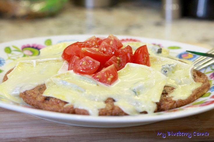 Świąteczny omlet codzienny