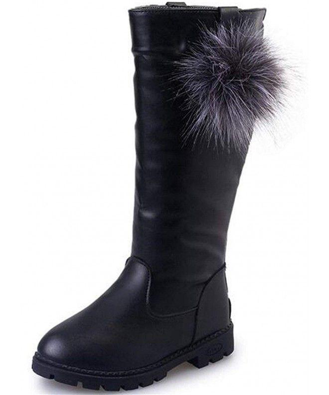 Snow Boots(Toddler/Little Kid/Big Kid