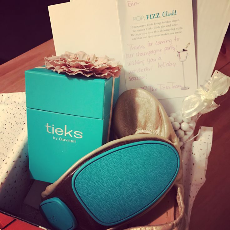 Why buying Tieks was one of the best additions to my wardrobe