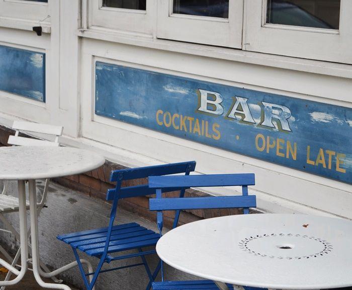 The London Plane y Oddfellow's: dos lugarcitos divinos para comer en Seattle / Vero Palazzo - Home Deco