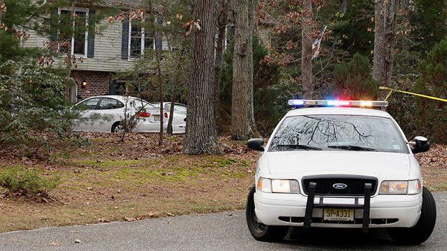 La verdad oculta: En EE.UU. un adolescente asesina a su familia minu...