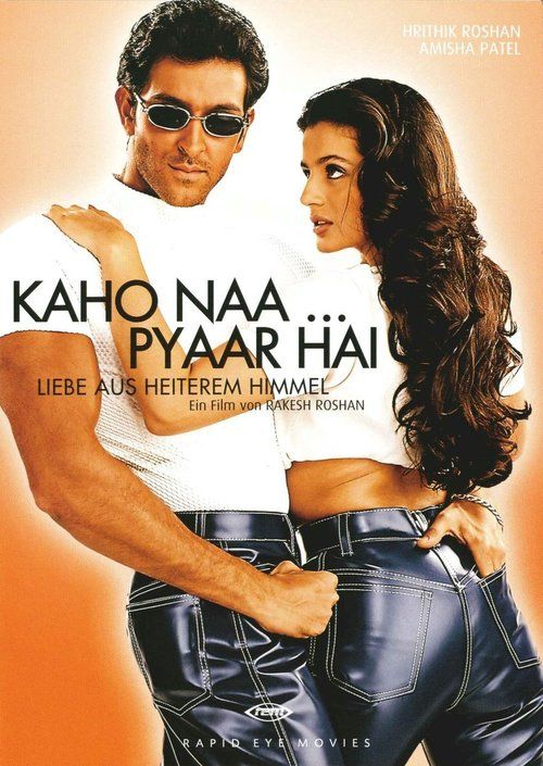 Watch Kaho Naa... Pyaar Hai 2000 Full Movie Online Free | Download Kaho Naa... Pyaar Hai Full Movie free HD | stream Kaho Naa... Pyaar Hai HD Online Movie Free | Download free English Kaho Naa... Pyaar Hai 2000 Movie #movies #film #tvshow