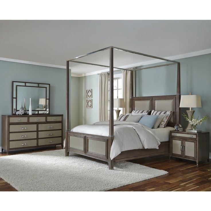 Best 20+ Canopy Bedroom Sets Ideas On Pinterest