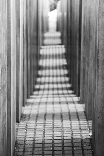 Impressive holocaust monument. Berlin. Germany Berlin, Germany http://www.travelandtransitions.com/our-travel-blog/berlin-2011/