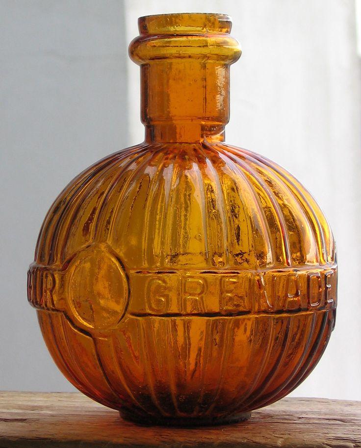 Amber Prevoyante/ perfect for essential oil bath salts