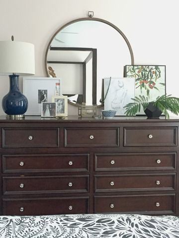 Best 25+ Bedroom dresser decorating ideas on Pinterest | Dresser ...