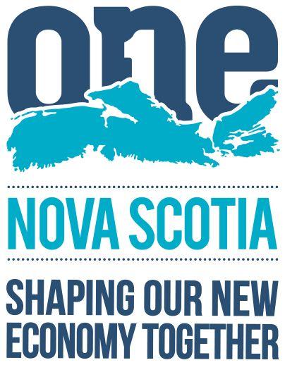 ONE Nova Scotia - Our New Econony