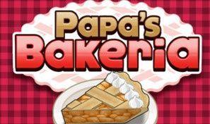 PAPA'S BAKERIA Online - Play Papa's Bakeria for Free at Poki.com!