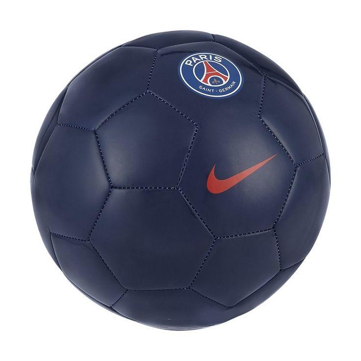 Μπάλα ποδοσφαίρου Nike PSG SUPPORTERS BALL - SC3012-410