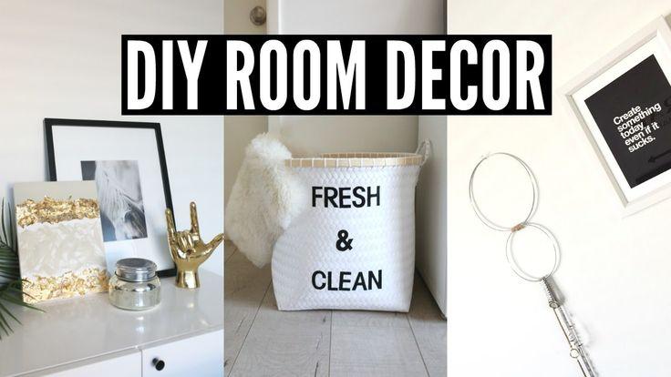 17 Best Images About DIY ROOM DECOR On Pinterest