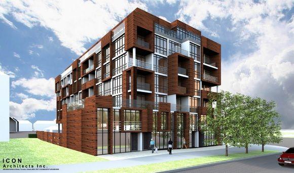 Beautiful condominiums for sale in Burlington Ontario.