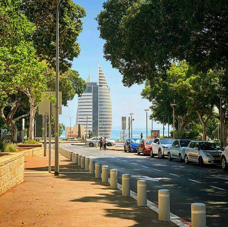 Haifa Israel Holidays Around The World Haifa Israel Haifa