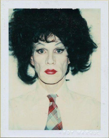 Oh, you pretty thing! Polaroid portraits of Andy Warhol in drag Portraits, Portrait Art, Elizabeth Taylor, Kurt Cobain, Andy Warhol Pop Art, Photo Star, Street Culture, American Artists, Pittsburgh