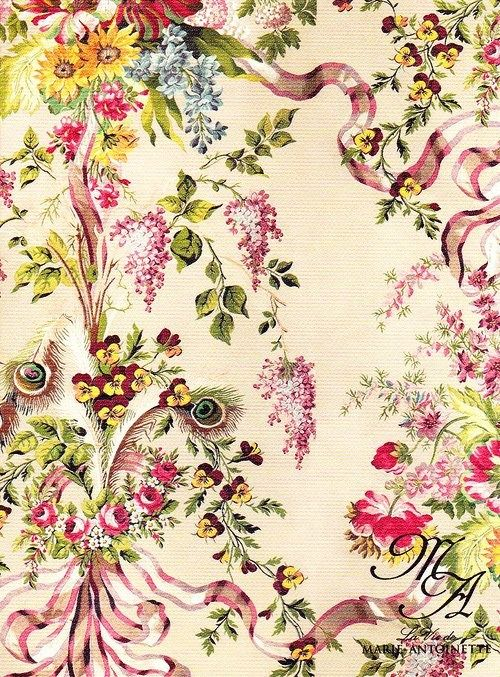 Marie Antoinette iPhone Wallpaper. | 12/28/15