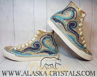 83b8af9785d7 Luxury Custom Shoes