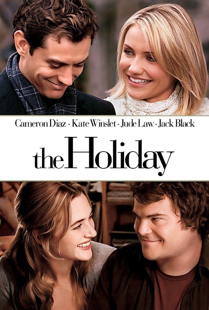 Un film de Noël à regarder calés dans son canapé hyper confort :)