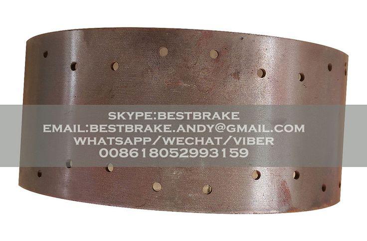 https://flic.kr/p/MfDd7Y | 4656 19579 19580 | mercedes-benz brake shoe 4656