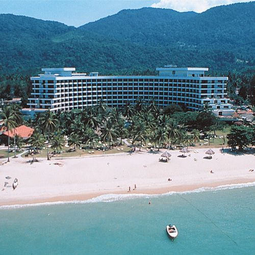 €1179 for 7 Nights B at the 4* Golden Sands Resort Penang, Malaysia incl RT Flights fr Dublin