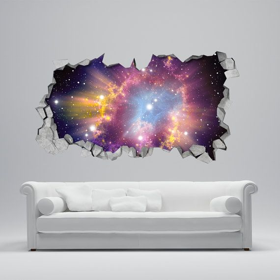 1000 ideas about 3d wallpaper on pinterest wall papers for Broken wall mural