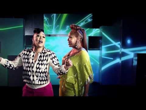 Mary Mary - Go Get It  This one should motivate you!