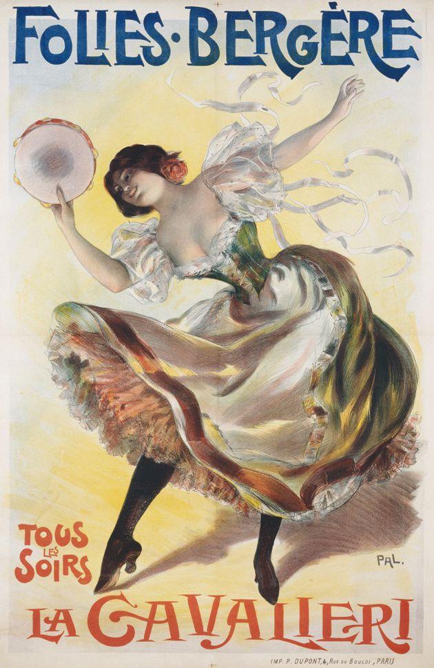 El París de Joséphine Baker