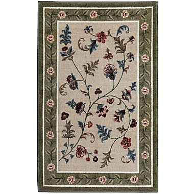 Rectangular Rugs Flower Patch And Rugs On Pinterest
