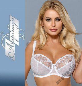 Kup teraz na allegro.pl za 105,00 zł - KONRAD seksowny biustonosz HATICE soft…