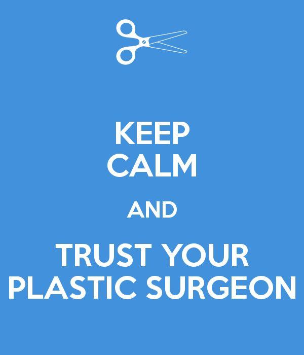 Etsitkö luotettavaa, taitavaa plastiikkakirurgia, jolla on vahva esteettinen silmä?  #paras #plastiikkakirurgi