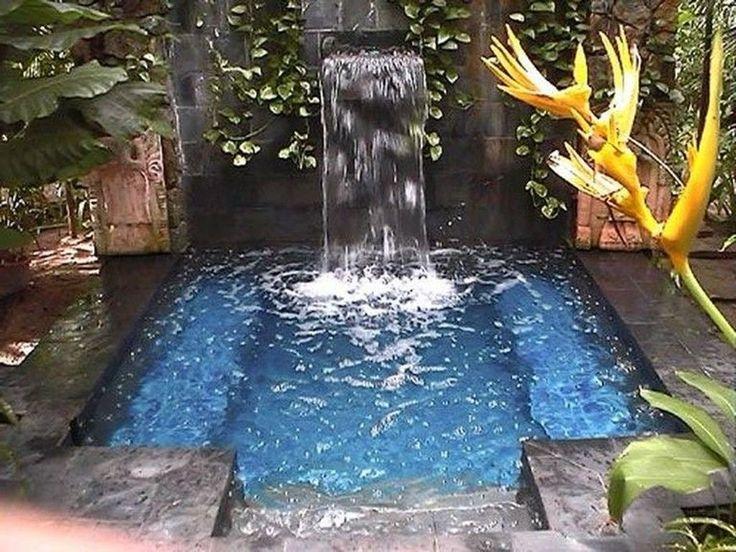 42 Cheap Small Pool Ideas For Backyard