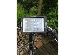 Armor-X Waterproof Case voor iPad Mini & Galaxy Tab 7