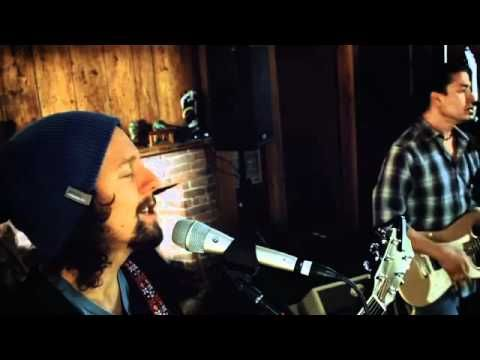 Jason Mraz, The Remedy LIVE from Daryl's House
