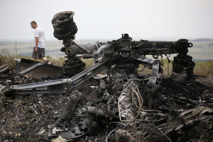 Malaysia Airlines MH17: Malaysian Relatives Want Bodies Back Before Ramadan Ends