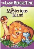 The Land Before Time V: The Mysterious Island [DVD] [1997]