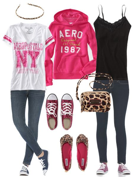 cute back to school outfits | 2012 Back To School Teen Fashion, Finding Your Signature Style