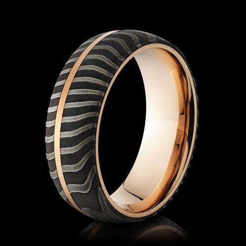 hd wallpapers damascus steel wedding ring mens edp