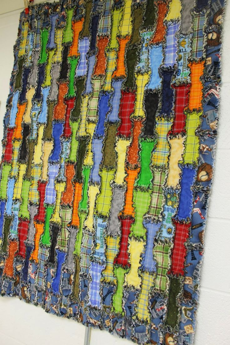 Rag Quilt Ideas Pinterest : rag quilt designs Quilting rag quilts Pinterest Rag quilt and Quilt design
