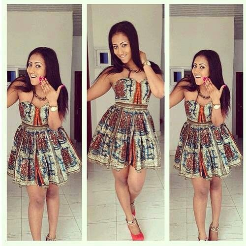 1000  images about Dress inspiration on Pinterest - African ...