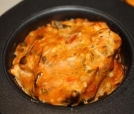 Recipe Baby Vegetable Lasagne by jadefranchina - Recipe of category Baby food
