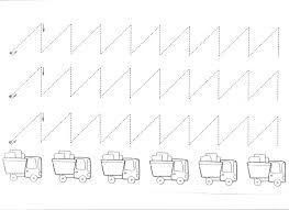 Výsledek obrázku pro ejercicios grafomotrices