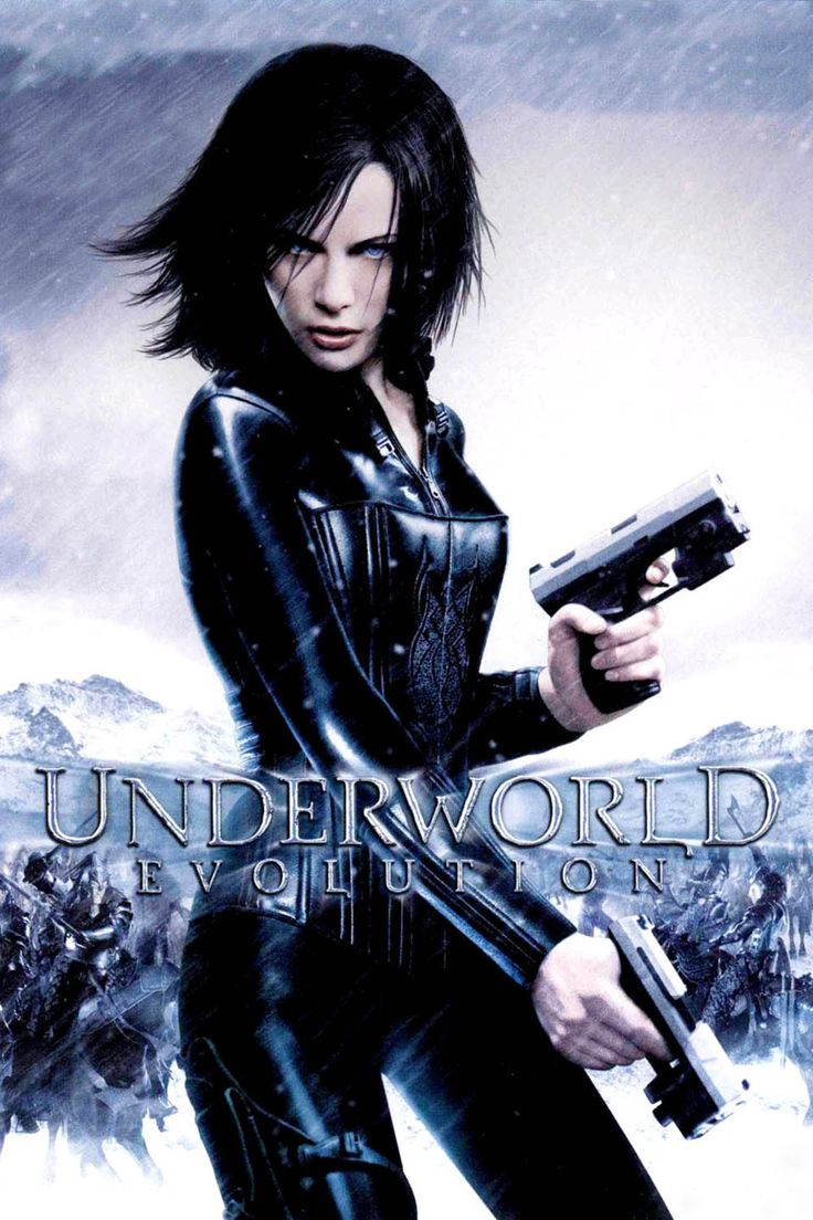 Underworld: Evolution Full Movie Click Image to Watch Underworld: Evolution (2006)
