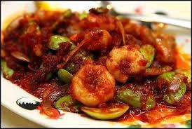 Sambal Petai   #malaysianfoods #sayajual